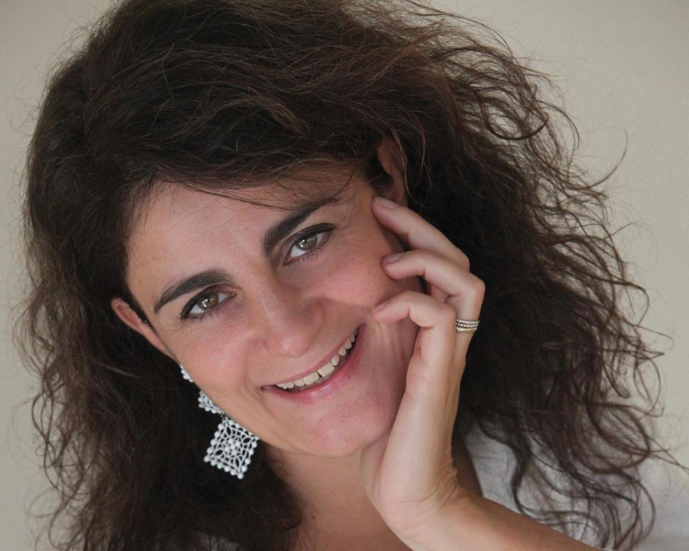 Antonella Lo Sinno